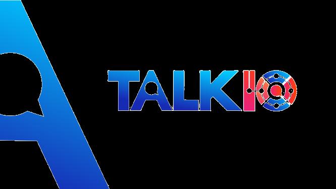 TalkIO